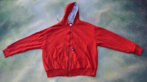 Dickies Men's Hoodie Jacket Size L.