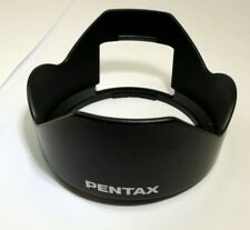 Pentax PH-RBA 52mm Lens Hood Shade for 18-55mm f3.5-5.6 P-DA genuine