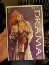 Drama #1 1994 Dawn Joseph Michael Linsner Sirius Entertainment