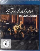 Andreas Gabalier - MTV Unplugged - BluRay - Neu / OVP
