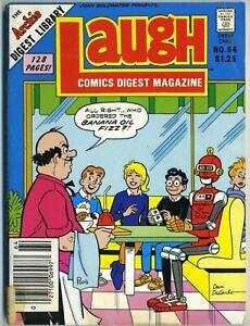 1986-05-01 Laugh Comics Digest 64