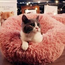 Comfortable Fluffy Pet Bed Cushion for Small Medium Dogs & Cats