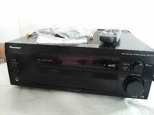 PIONEER Multichannel Receiver vsx-d711-k