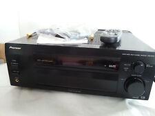 PIONEER Multichannel Receiver VSX-D711-K
