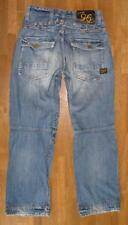 "G- STAR ELWOOD HERITAGE LOOSE JEANS / Blue- Jeans / Hose in blau in W31"" /L32"""