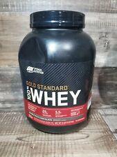Optimum Nutrition™ Gold Standard Whey Protein Powder 5Lb DBL Rich Chocolate 2022