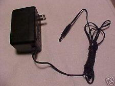 9.5v dc power supply = JVC X Eye Sega Genesis CD console cable electric plug ac