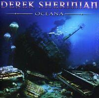 Derek Sherinian - Oceana [CD]
