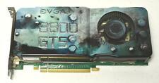 * EVGA Nvidia e-GeForce 8800GTS (512 MB) Video Card