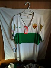Nueva - New   Original   Camiseta Shirt futbol football   Talla XXL   Elche CF