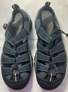 Men's KEEN Sandals Shoes Size 9.5 FREE SHIPPING