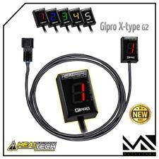 Healtech Gipro-X Type G2 Indicateur de Vitesse + Installation Électrique