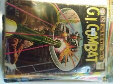 GI Combat #95 1962 fair