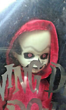 Living Dead Dolls Series 15: Variant Death (still sealed, glows, limited to 666)