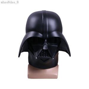 Star Wars Dark Lord of The Sith Darth Vader Helmet Anakin Skywalker Cosplay Mask