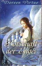 Virtue, Doreen – Botschaft der Engel – gebundene Ausgabe, ovp