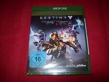 Destiny König der Besessenen  Legendary Edition - XBox One      NEU/OVP