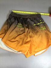 Borah Teamwear Mens Size Xl Xlarge Run Running Shorts (6910-154)