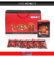 SAMSUNG PARM HealthCare Red Ginseng 80ml X 30 pack
