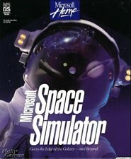 MICROSOFT SPACE SIMULATOR +1Clk Macintosh Mac OSX Install