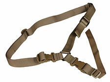 Condor Quick One Point Rifle Sling - Tan - US1008-003