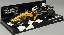 Minichamps Renault R.S.1.7 Hungary Test 2017 Robert Kubica 417171146 1/43 NEW