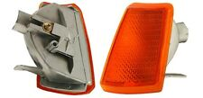 CLIGNOTANT CONDUCTEUR AMBER PEUGEOT 205 PH 2 II MITO 02/1983-09/1998