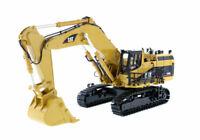 Caterpillar 5110B Excavator Model 1/50 CAT Alloy Diecast Engineering Toy 55098
