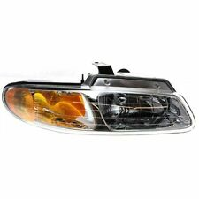 New Headlight (Passenger Side) for Chrysler Grand Voyager CH2503134 2000 to 2000