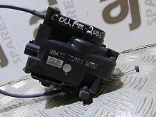 HYUNDAI COUPE 2.0 PETROL 2005 CRUISE CONTROL ACTUATOR ASSEMBLY 964402D007