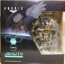 Deformations vol.1 Zone of the Enders Anubis Figure JEHUTY Union Creative Japan