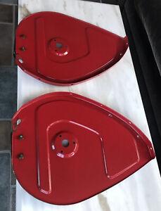 Honda HS55 HS50 HS80 Snow Blower AUGER Sides Right & Left 76102-732-010 76103