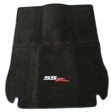 NEW! 2003 - 2006 Chevy SSR Cargo Mat Black Embroidered SSR Logo in Silver & Red