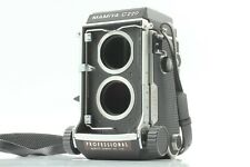 【Near MINT】 Mamiya C220 Professional TLR 6x6 Film Camera body From JAPAN #252