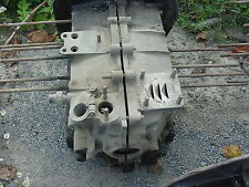 type 1 2  B engine case block Volkswagen VW air cooled 1600cc bug ghia bus dual