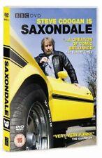 Saxondale : Complete BBC Series 1 [2006] [DVD] By Steve Coogan.