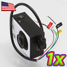 [1x] USB Micro AV Out Cable for SJ4000 SJ5000 SJ6000 SJ7000 Action Camera FPV Tx