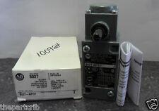 New Allen Bradley 802T-NPTP Oiltight Limit Switch 802TNPTP Series J NIB