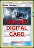 2X Great Catcher 192/236 Cosmic Eclipse Pokemon Online Digital Card