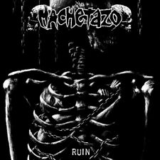 MACHETAZO - ruin DigiCD