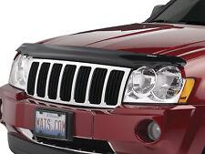 WeatherTech Stone & Bug Deflector Hood Shield for Jeep Grand Cherokee 2005-2010