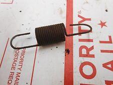 1979 Scorpion 440 WHIP: BRAKE SPRING