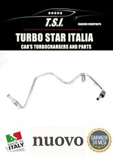 TUBO MANDATA OLIO TURBINA AUDI/SEAT/VOLKSWAGEN 7249300010 7210210005