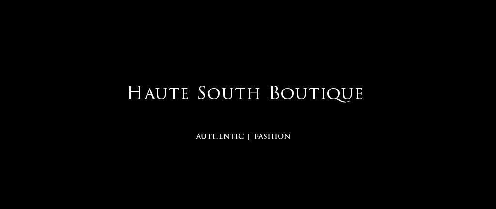 Haute South Boutique