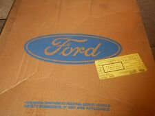 NOS 1976 - 1979 FORD F250 F350 SUPERCAB REAR PARKING BRAKE CABLE D8TZ-2A635-C RH