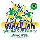 CD Brésilien World Cup fête de Various Artists 2CDs