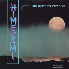 Himekami-CD-Journey to Zipangu