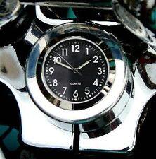 Nuevo británicos hicieron Harley Heritage / Fatboy Flstf Flstc Madre Tuerca Reloj