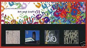 2000 Art and Craft Presentation Pack
