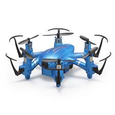 Cámara JJRC H20W Wifi FPV HD LED mini drone 3D sin cabeza del tirón